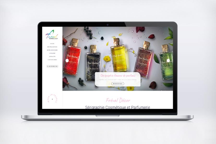 Bienvenue sur notre nouveau site Internet !
